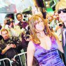 Dorothea Hurley and Jon Bon Jovi - 454 x 238