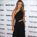 Katie Piper – The Marie Claire Future Shapers Awards in Partnership with Neutrogena in London - 454 x 681