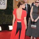 Emma Watson - 71st Golden Globe Awards