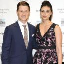 Ben McKenzie and Morena Baccarin- IFP's 26th Annual Gotham Independent Film Awards - Red Carpet - 454 x 681