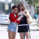 Ariana Grande DMV DELIGHTFUL