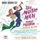 The Music Man 1957 Broadway Production - 350 x 350