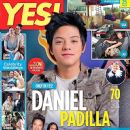Daniel Padilla, Kathryn Bernardo, Richard Gomez, Lucy Torres - Yes Magazine Cover [Philippines] (August 2013)