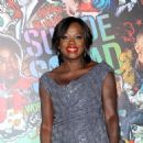 Viola Davis at 'Suicide Squad' Premiere in New York 08/01/2016 - 454 x 454