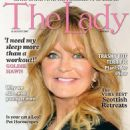 Goldie Hawn - The Lady Magazine Cover [United Kingdom] (11 August 2017)
