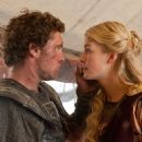 Rosamund Pike and Sam Worthington