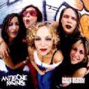 Antigone Rising - Rock Album