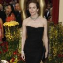 Diane Lane - 81 Annual Academy Awards - Arrivals 02-22-09