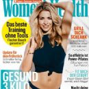 Gemma Atkinson – Women's Health Deutschland (July/August 2020)