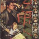 Ozzy Osbourne - Rovesnik Magazine Pictorial [Soviet Union] (September 1990)