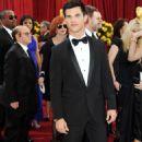 Taylor Lautner: Oscar Awards Hunk