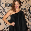 Noa Tishby - HBO's Post Emmy Awards Reception At Pacific Design Center On September 20, 2009 In West Hollywood, California