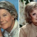 Barbara Bel Geddes & Donna Reed - 454 x 268