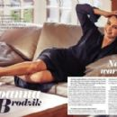 Joanna Brodzik - Skarb Magazine Pictorial [Poland] (June 2016)