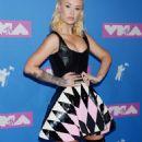 Iggy Azalea – 2018 MTV Video Music Awards in New York City