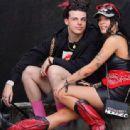 Ashley Frangipane and Yungblud