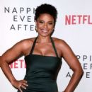 Sanaa Lathan – 'Nappily Ever After' Screening in LA