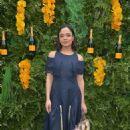 Tessa Thompson – 2018 Veuve Clicquot Carnaval Event in Miami