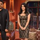 Comedy Nights with Kapil - Sunny Leone - 454 x 684