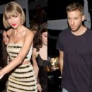 Taylor Swift and Calvin Harris - 454 x 337