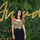 Lana Del Rey – 2018 British Fashion Awards in London - 454 x 303