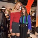 Toni Garrn – Vestiaire and Toni Garrn Supermodel Charity Sale in London - 454 x 684
