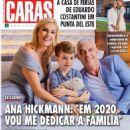 Ana Hickmann and Alexander Correa - 454 x 609