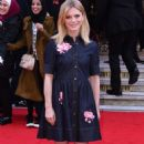 Emilia Fox – The Prince's Trust Celebrate Success Awards in London - 454 x 748