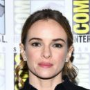 Danielle Panabaker – 'The Flash' Press Line at Comic Con San Diego 2019