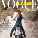 Vogue Living Spain Summer 2016
