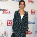 CAITLIN STASEY at Logie Awards in Melbourne - 454 x 764