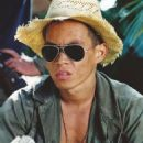 "Ernie Reyes Jr. as Manito in ""The Rundown."""