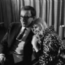 Peter Sellers and Britt Ekland - 400 x 300