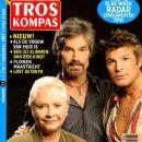 Susan Flannery, Ronn Moss, Winsor Harmon - Tros Kompas Magazine Cover [Netherlands] (7 September 2007)