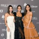 Jessica Alba – 2018 Baby2Baby Gala in Los Angeles