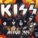 Kiss Alive 35 - Koengen, Bergen, Norway