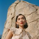 Rowan Blanchard - L'Officiel Magazine Pictorial [United States] (September 2018)