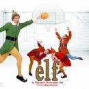 New Line's Elf wallpaper - 2003