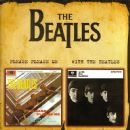 The Beatles - Please Please Me / With The Beatles