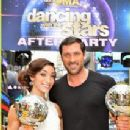 Merly Davis on Dancing with the Stars - 213 x 320