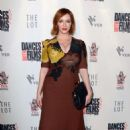 Christina Hendricks – 'Antiquities' Premiere in Los Angeles - 454 x 685