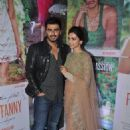 Embed Deepika Padukone at the success party for the movie Finding Fanny in Mumbai.  Deepika Padukone at the success party for the movie Finding Fanny - 454 x 684
