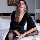 Valery Kaufman - Elle Magazine Pictorial [Italy] (December 2018) - 454 x 588