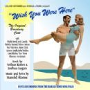 "Summer,Wish You Were Here 1952 Broadway Musical, This musical takes place  at ""Camp Carfree"""