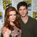 David Giuntoli and Bitsie Tulloch