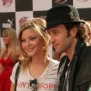 Holly Valance and Alex O'loughlin - 333 x 500