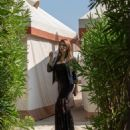 Farrah Abraham – Possing during 2019 Venice film festival - 454 x 681