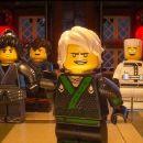 The LEGO Ninjago Movie (2017) - 454 x 191