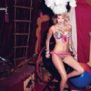 Kate Upton - Beach Bunny's 2012 Lola Cruise Swimwear Collection Photoshoot