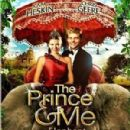 The Prince and Me films
